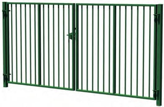 Ворота bars автоматика для откатных ворот an motors купить